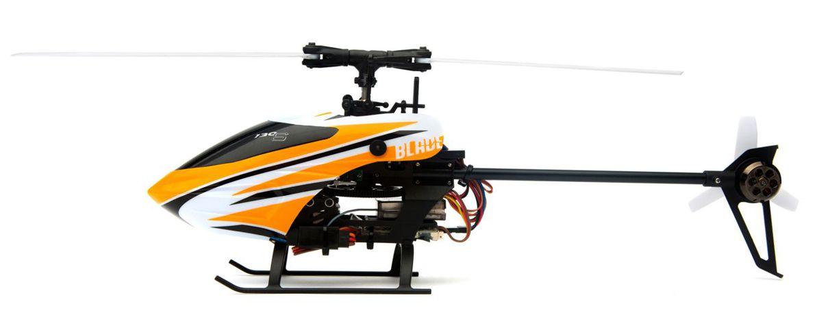 Blade 130S RC-Heli mit Safe Technologie