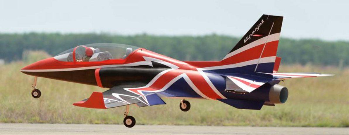 Black Horse Viper Jet jetzt vorbestellen