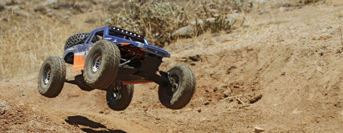 Vaterra Twin Hammers Rock Racer VTR03085